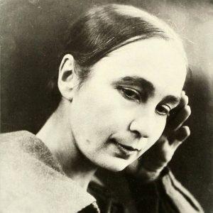 Natalia Gontcharova Goncharova