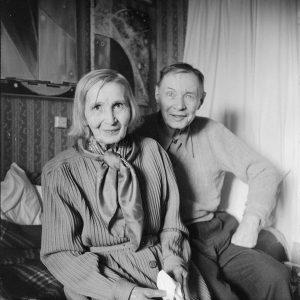 Natalia Gontcharova Gontcharova Larionov AK